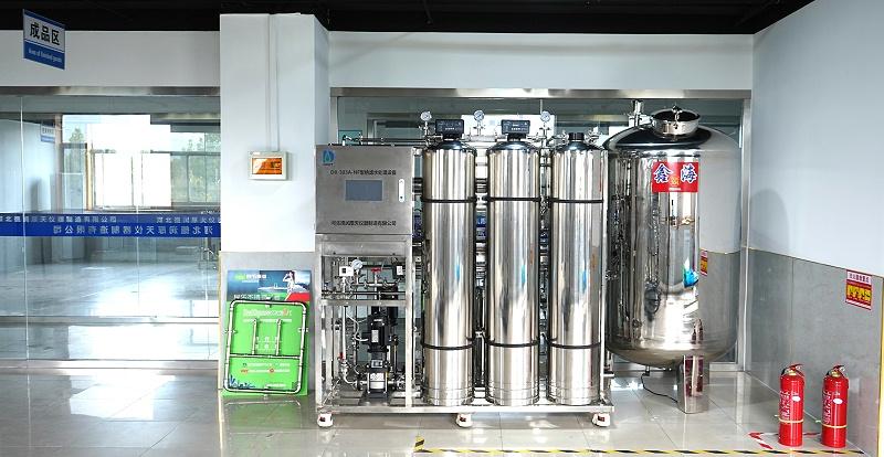 直饮水分质供水设备 (3)