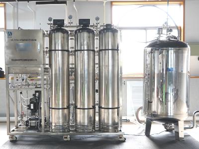 什么是直饮水分质供水系统?