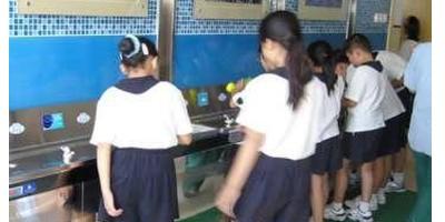 既要健康安全,又要注重节约,校园直饮水如何做到两全其美?