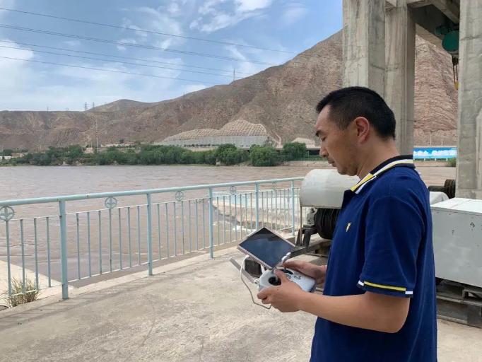甘肃省生态环境厅模拟饮用水水源地水质异常 组织开展应急拉练
