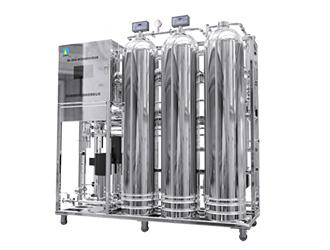 DR-303A直饮水分质供水系统